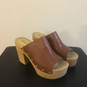 Michael Kors Mules/Clogs